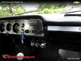 1964 Chevrolet Malibu SS (CC-1355350) for sale in Gladstone, Oregon