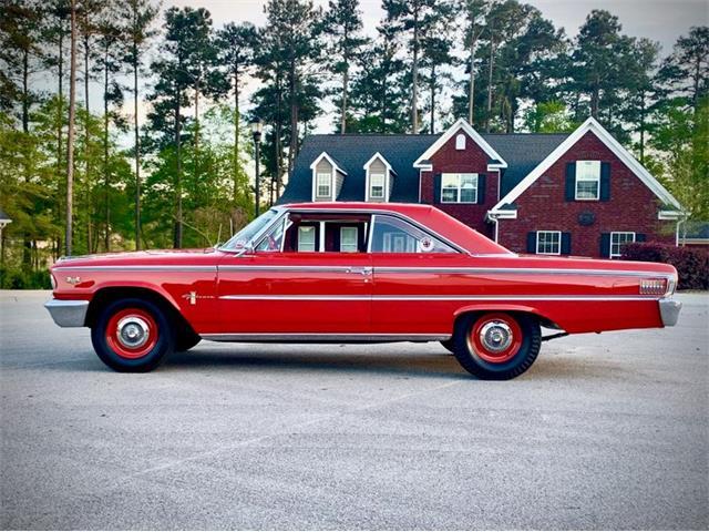 1963 Ford Galaxie (CC-1355359) for sale in Greensboro, North Carolina