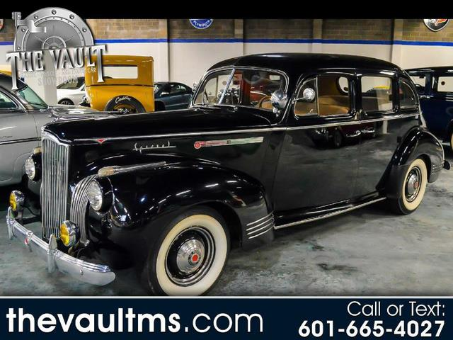 1941 Packard Deluxe (CC-1355360) for sale in Jackson, Mississippi