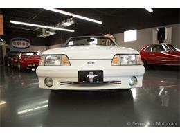 1991 Ford Mustang (CC-1355361) for sale in Cincinnati, Ohio