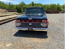 1966 Ford F100 (CC-1355365) for sale in Greensboro, North Carolina