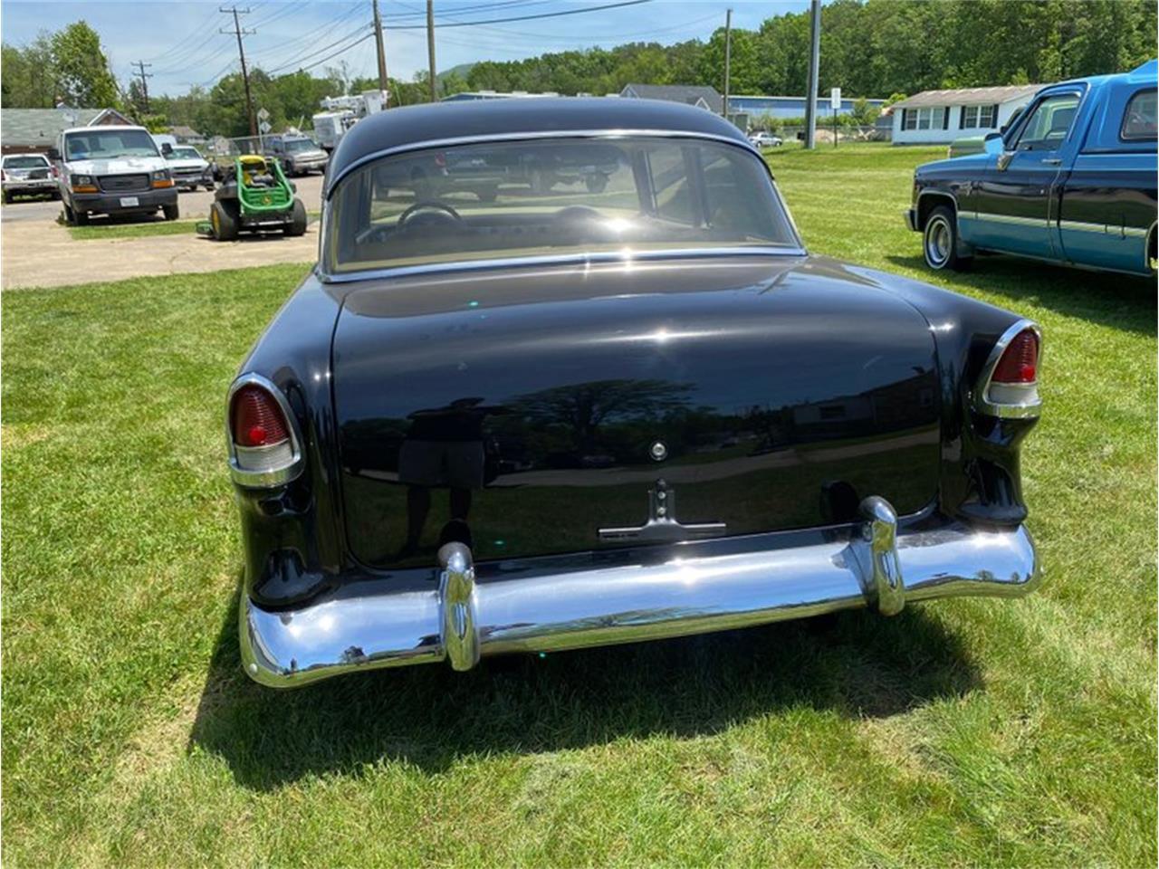 1955 Chevrolet 210 (CC-1355379) for sale in Greensboro, North Carolina