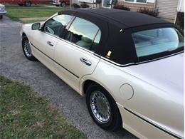 1998 Lincoln Town Car (CC-1355381) for sale in Greensboro, North Carolina