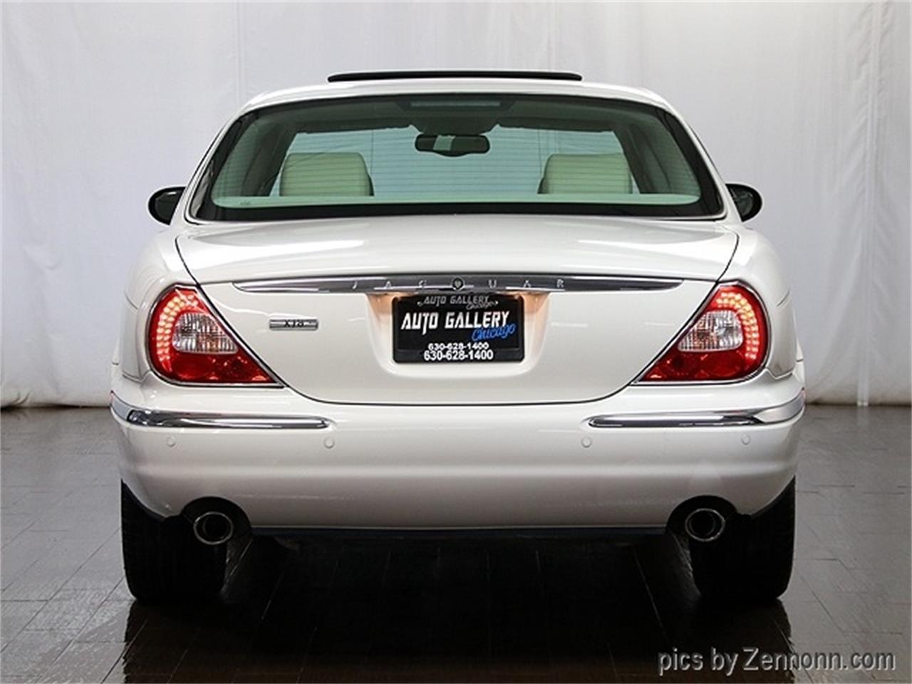 2004 Jaguar XJ (CC-1355390) for sale in Addison, Illinois
