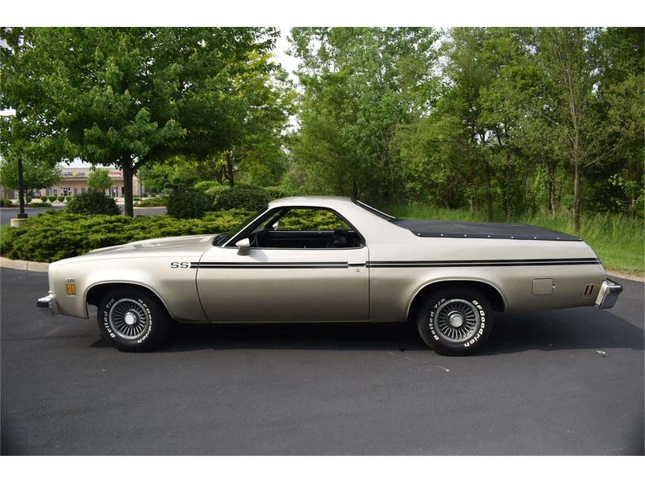 1974 Chevrolet El Camino (CC-1355398) for sale in Elkhart, Indiana