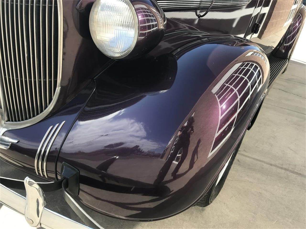1938 Plymouth Deluxe (CC-1355400) for sale in Henderson, Nevada