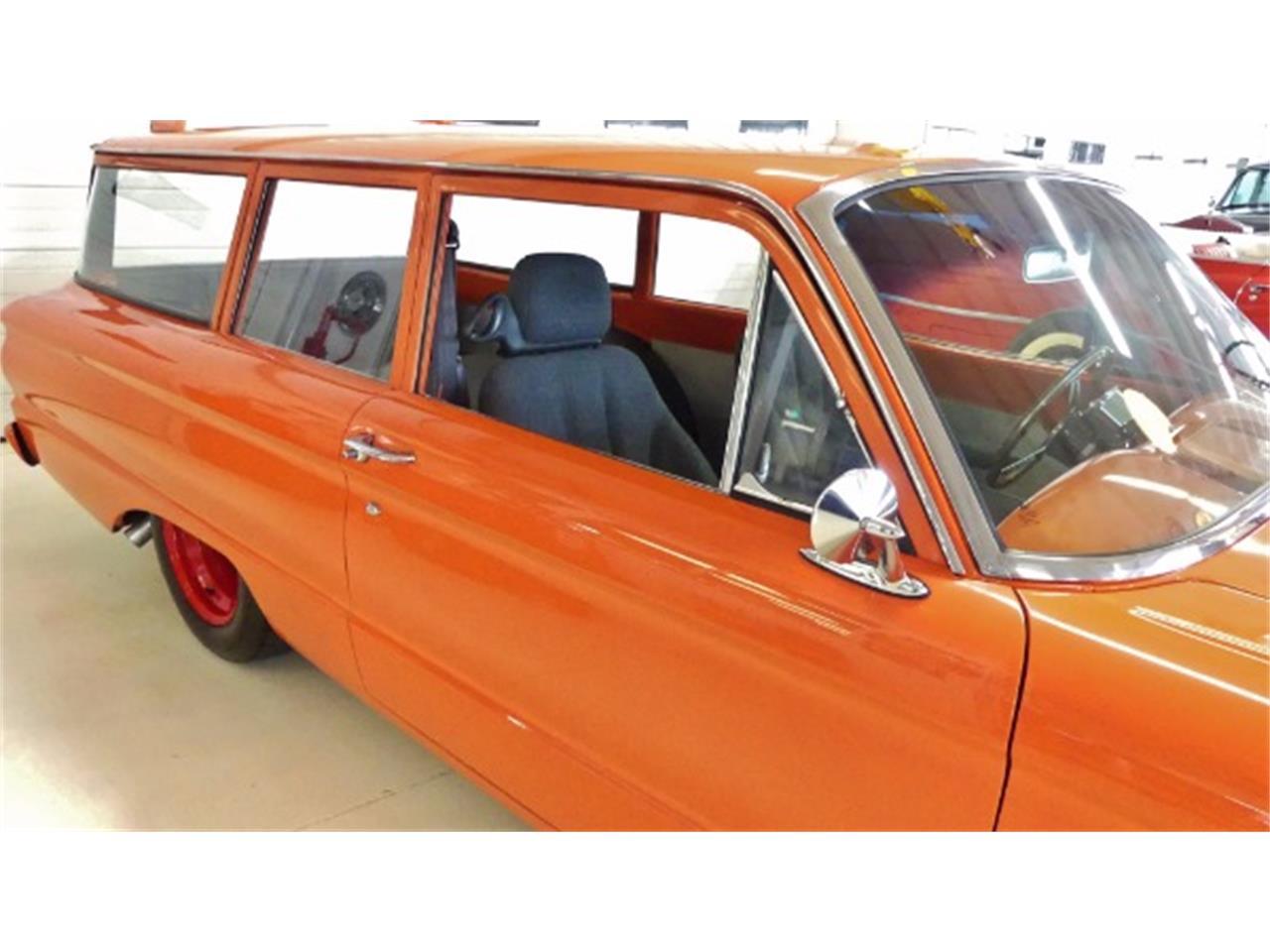 1963 Ford Falcon (CC-1355417) for sale in Columbus, Ohio