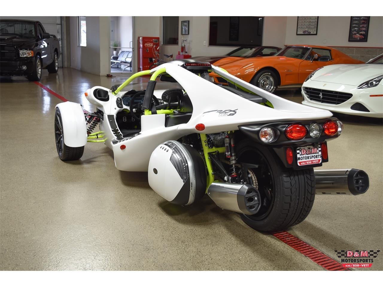 2020 Campagna T-Rex (CC-1355425) for sale in Glen Ellyn, Illinois