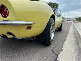 1968 Chevrolet Corvette (CC-1355437) for sale in Clearwater, Florida