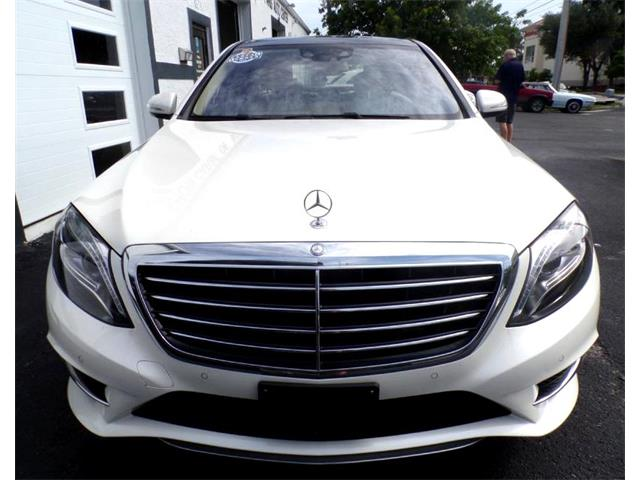 2015 Mercedes-Benz S-Class (CC-1355458) for sale in Boca Raton, Florida