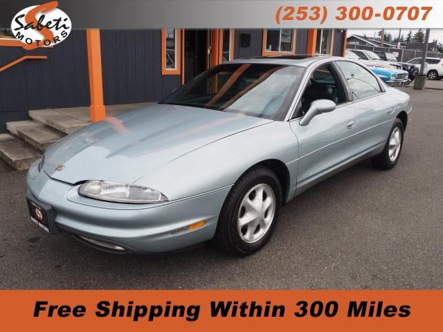 1995 Oldsmobile Aurora (CC-1355461) for sale in Tacoma, Washington