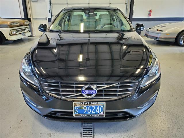 2015 Volvo S60 (CC-1355462) for sale in Bend, Oregon
