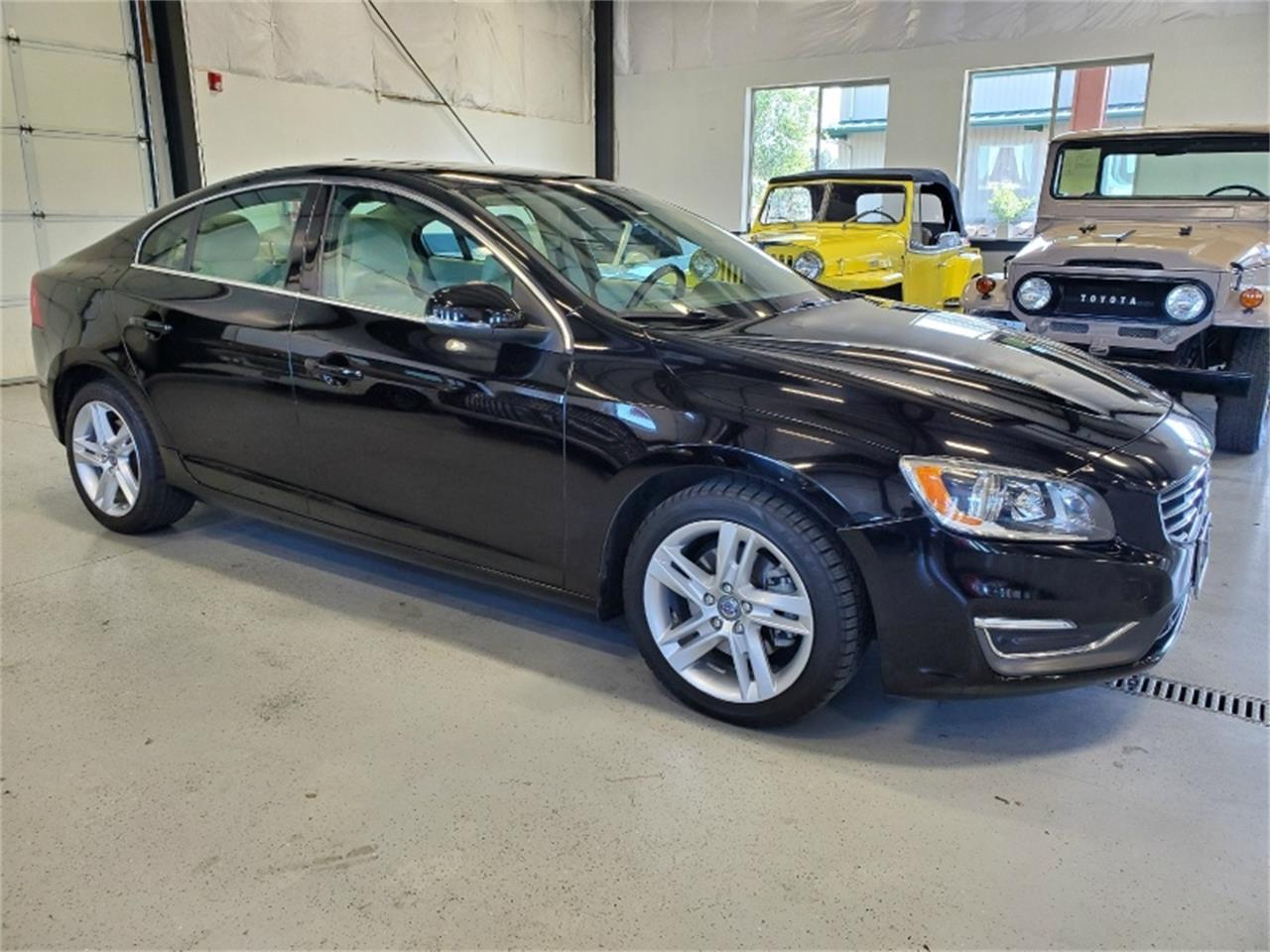 2015 Volvo S60 (CC-1355462) for sale in Bend, Oregon