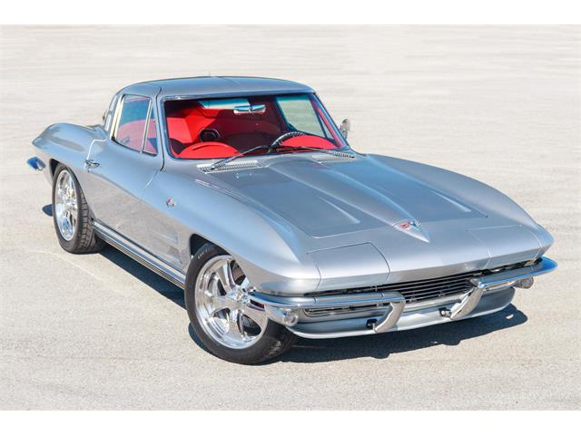 1964 Chevrolet Corvette Stingray (CC-1355468) for sale in Ocala, Florida
