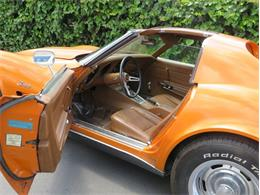 1973 Chevrolet Corvette (CC-1355476) for sale in San Jose, California