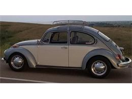 1971 Volkswagen Super Beetle (CC-1355482) for sale in Spanaway , Washington