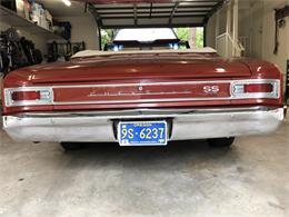1966 Chevrolet Chevelle SS (CC-1355505) for sale in Portland, Oregon