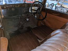 1934 Ford 4-Dr Touring (CC-1355519) for sale in Central, Virginia