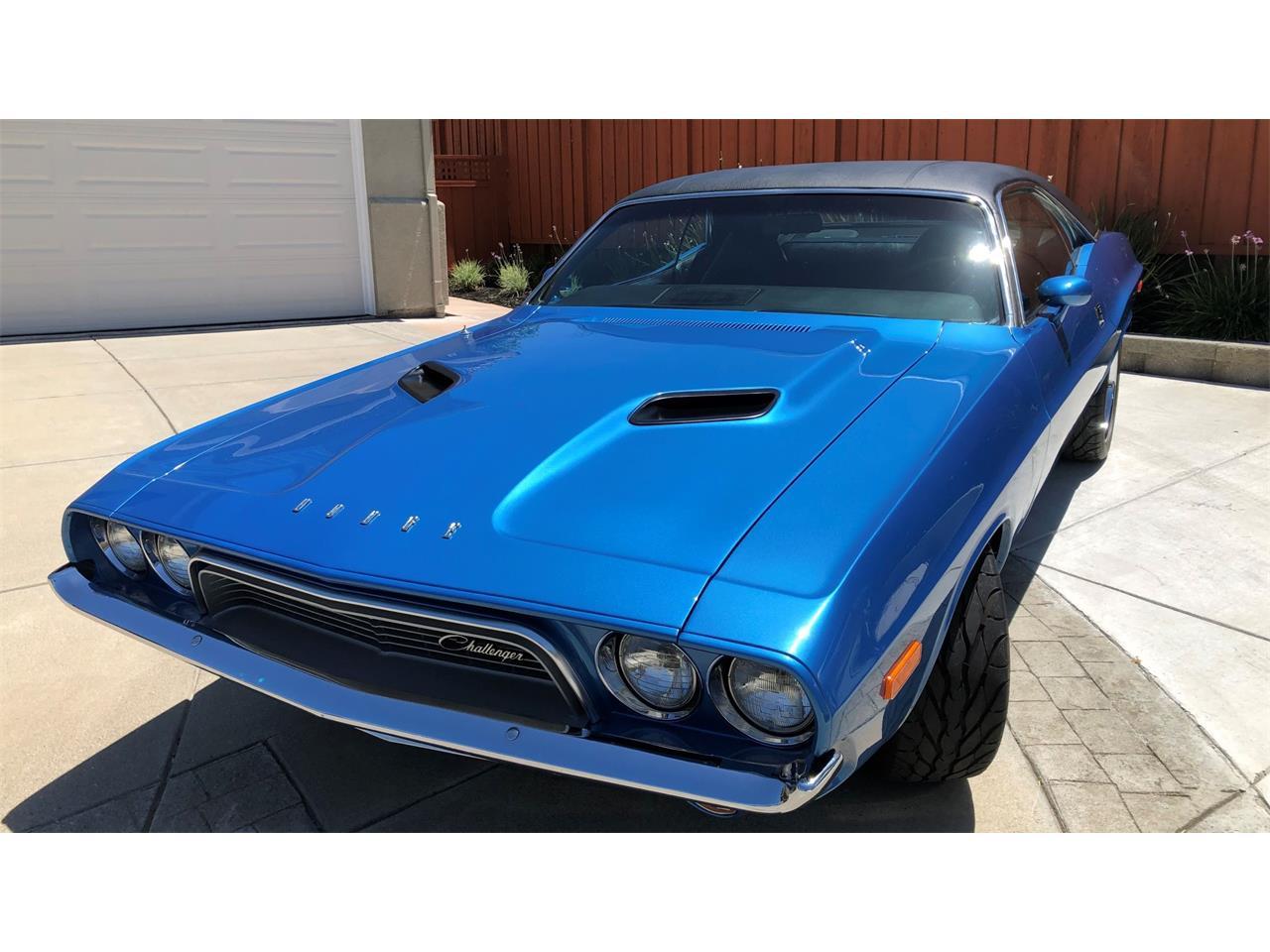 1974 Dodge Challenger (CC-1355522) for sale in Concord, California