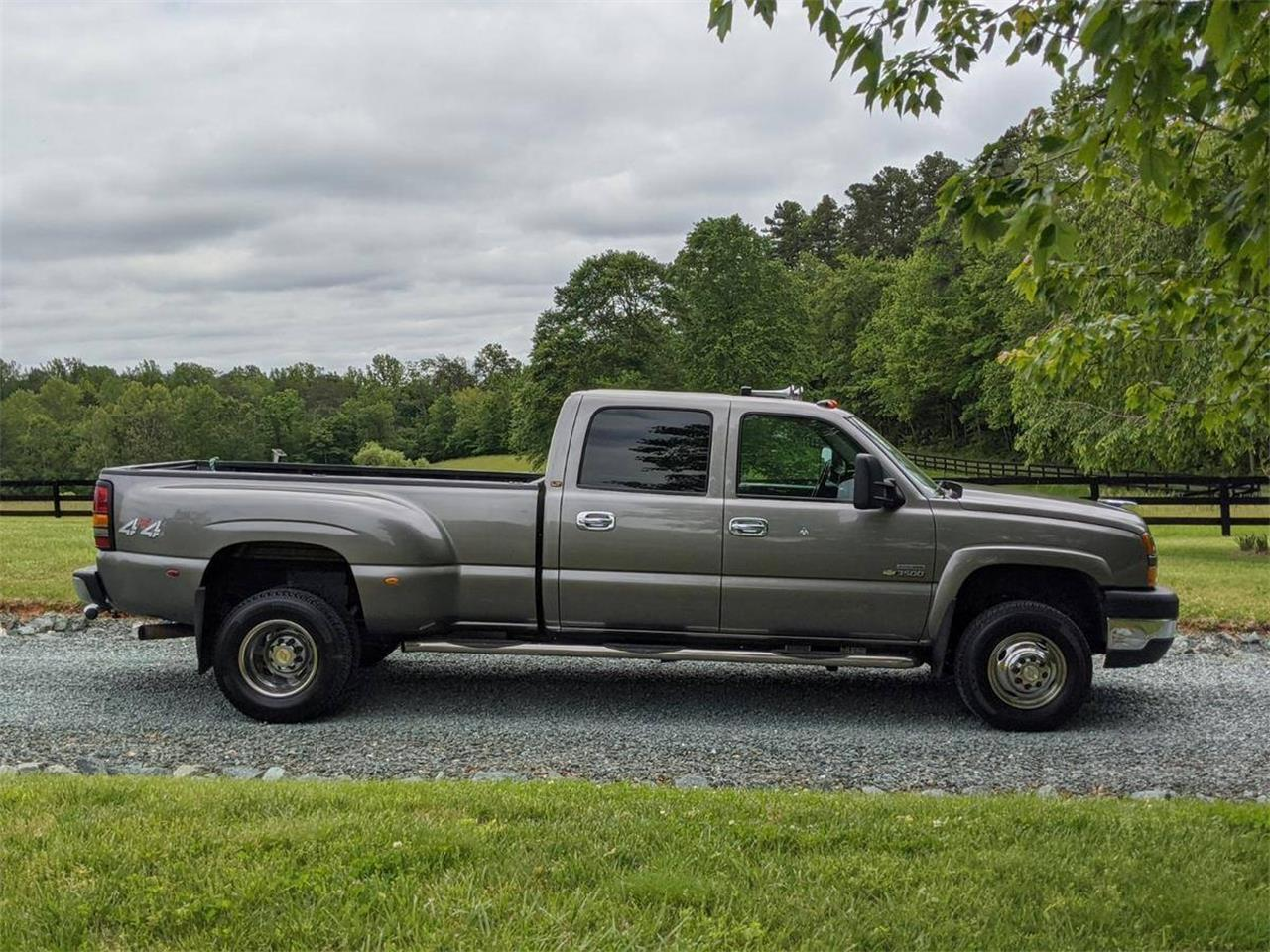 2007 Chevrolet 3500 (CC-1355526) for sale in Central, Virginia