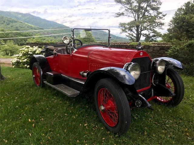 1919 Stutz Antique (CC-1355528) for sale in Central, Virginia