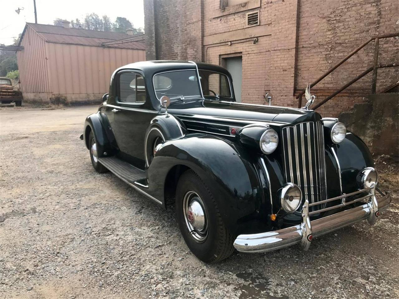 1939 Packard 1707 (CC-1355529) for sale in Central, Virginia