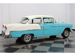 1955 Chevrolet 150 (CC-1355532) for sale in Ft Worth, Texas