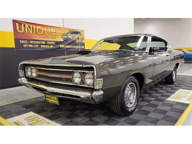 1969 Ford Torino (CC-1355544) for sale in Mankato, Minnesota