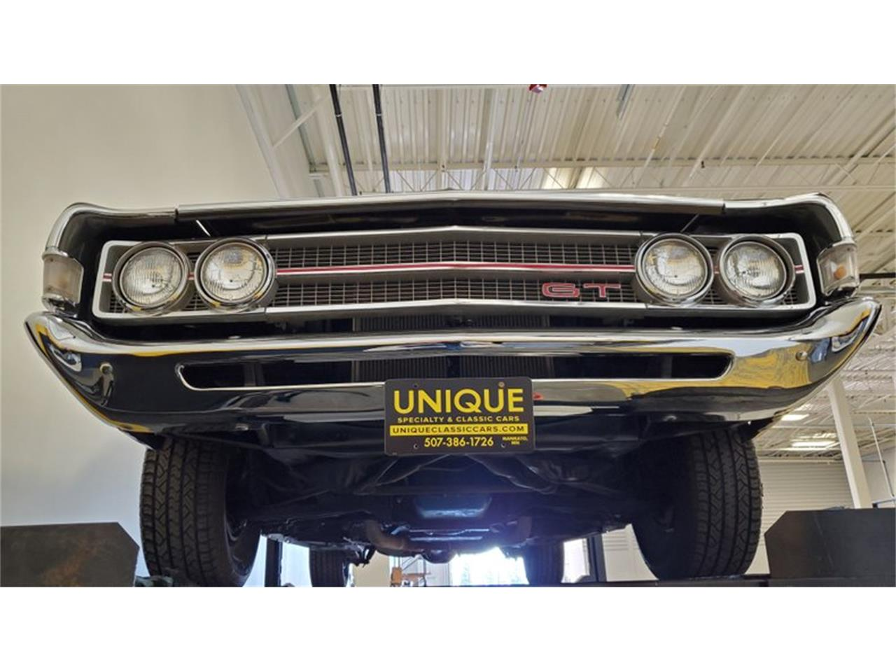1969 Ford Torino (CC-1355544) for sale in Mankato, Minnesota