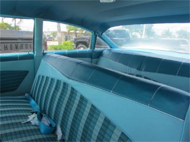1959 Chevrolet Sedan (CC-1355563) for sale in Miami, Florida