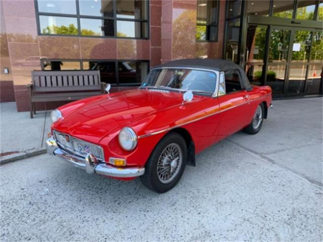 1965 MG MGB (CC-1355567) for sale in Astoria, New York