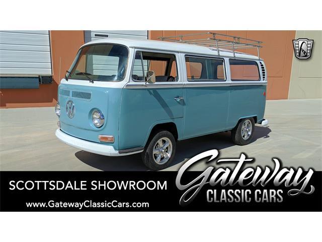1969 Volkswagen Type 2 (CC-1350557) for sale in O'Fallon, Illinois