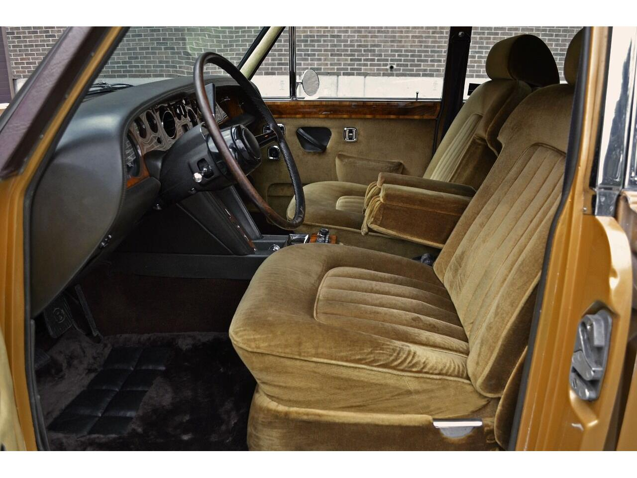 1974 Bentley Turbo R (CC-1355575) for sale in Carey, Illinois