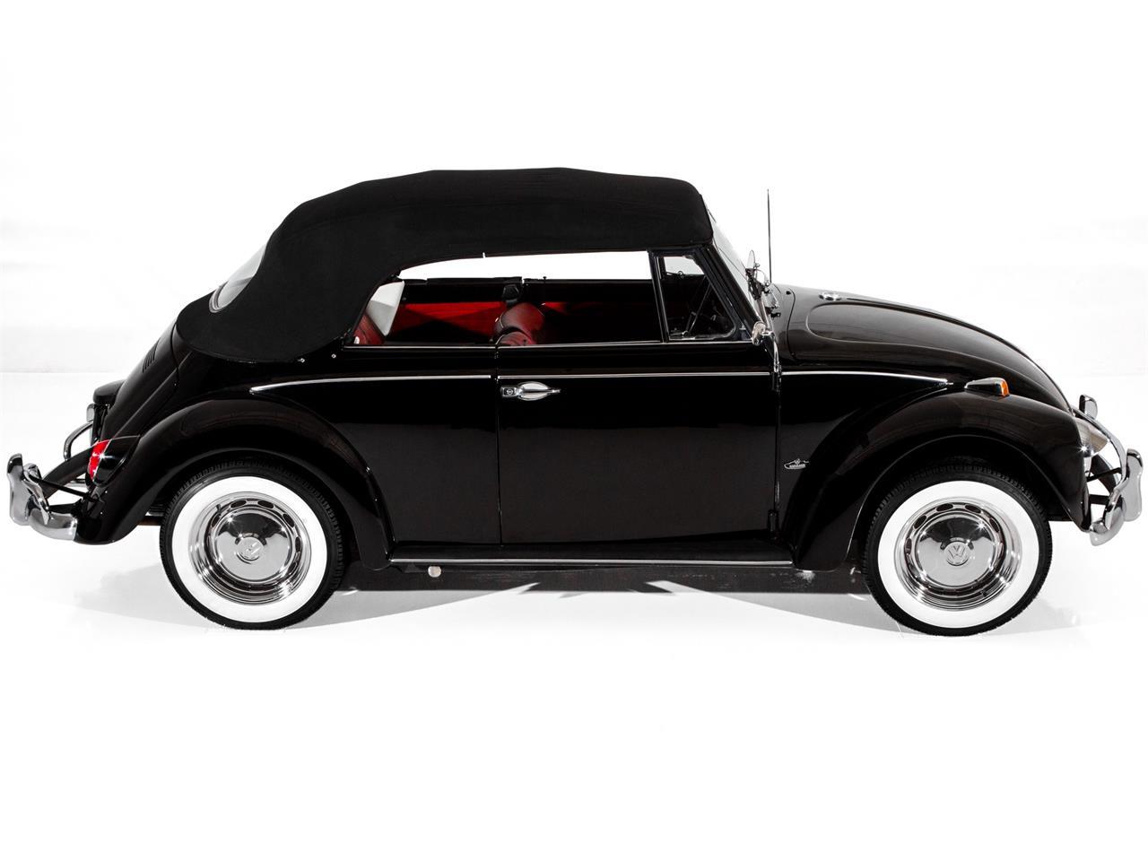 1967 Volkswagen Beetle (CC-1355577) for sale in Des Moines, Iowa
