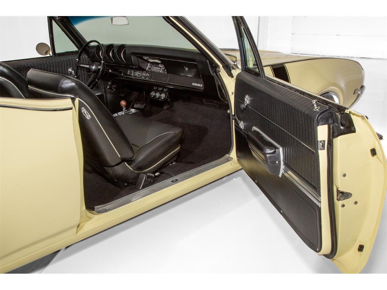 1968 Oldsmobile 442 (CC-1355578) for sale in Des Moines, Iowa