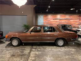 1978 Mercedes-Benz 450 (CC-1355580) for sale in Carey, Illinois