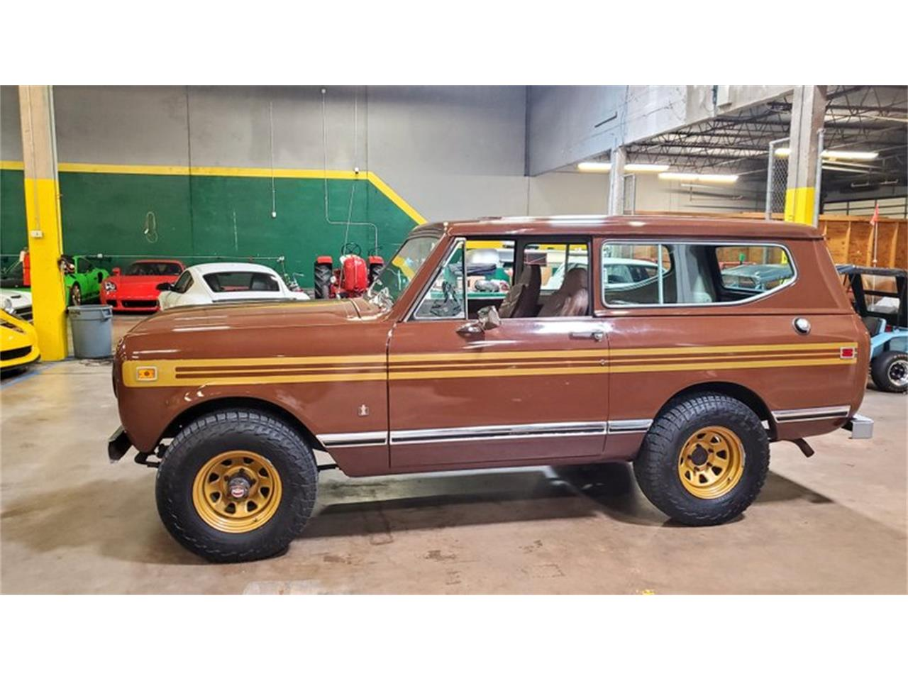 1979 International Scout (CC-1355622) for sale in Austin, Texas