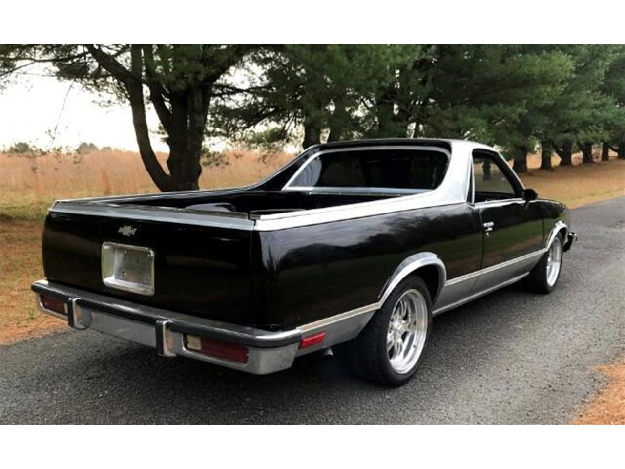 1984 Chevrolet El Camino (CC-1355625) for sale in Harpers Ferry, West Virginia