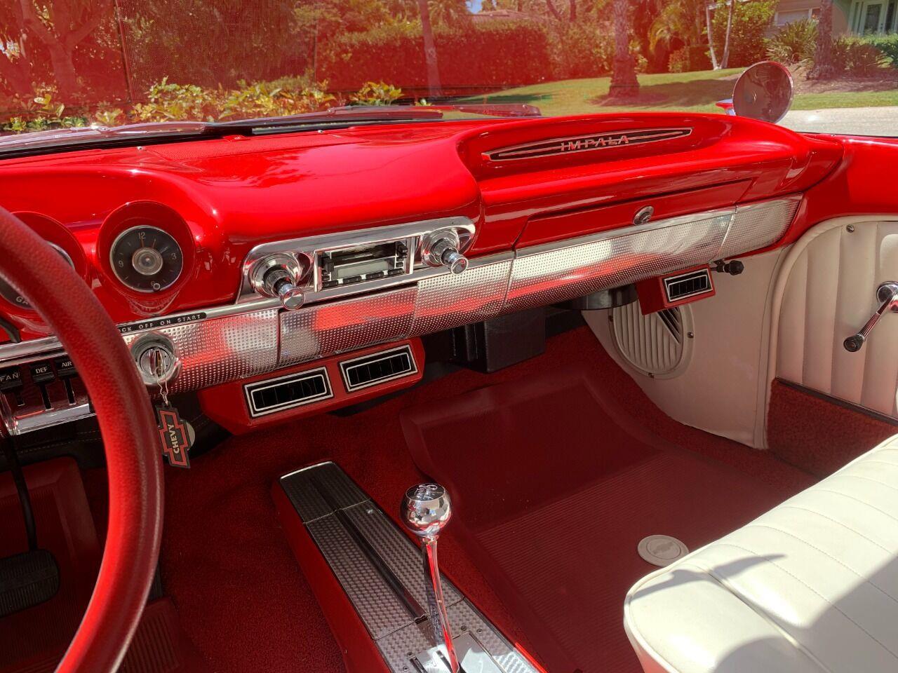 1960 Chevrolet Impala (CC-1355628) for sale in Sarasota, Florida