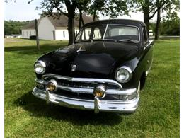 1951 Ford Custom (CC-1355631) for sale in Harpers Ferry, West Virginia