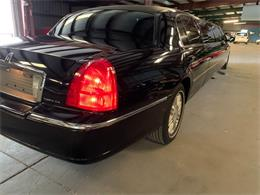 2011 Lincoln Town Car (CC-1355632) for sale in Sarasota, Florida