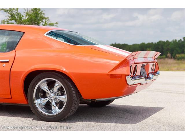 1972 Chevrolet Camaro (CC-1355636) for sale in Ocala, Florida
