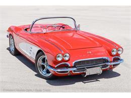 1961 Chevrolet Corvette Stingray (CC-1355637) for sale in Ocala, Florida