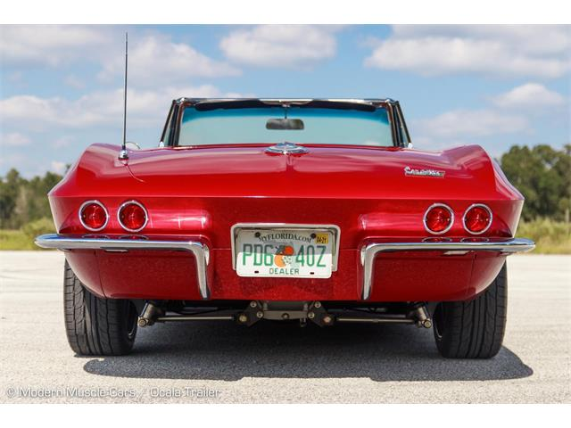 1966 Chevrolet Corvette Stingray (CC-1355638) for sale in Ocala, Florida
