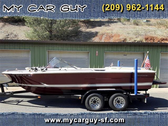1973 Century Boat (CC-1355642) for sale in Groveland, California