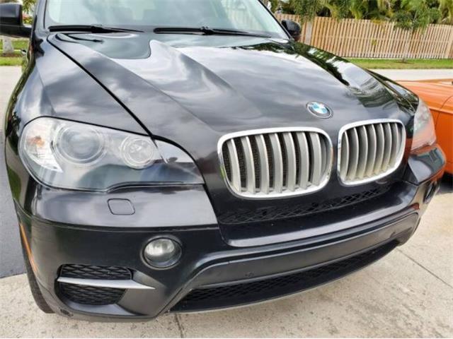 2011 BMW X5 (CC-1355649) for sale in Cadillac, Michigan