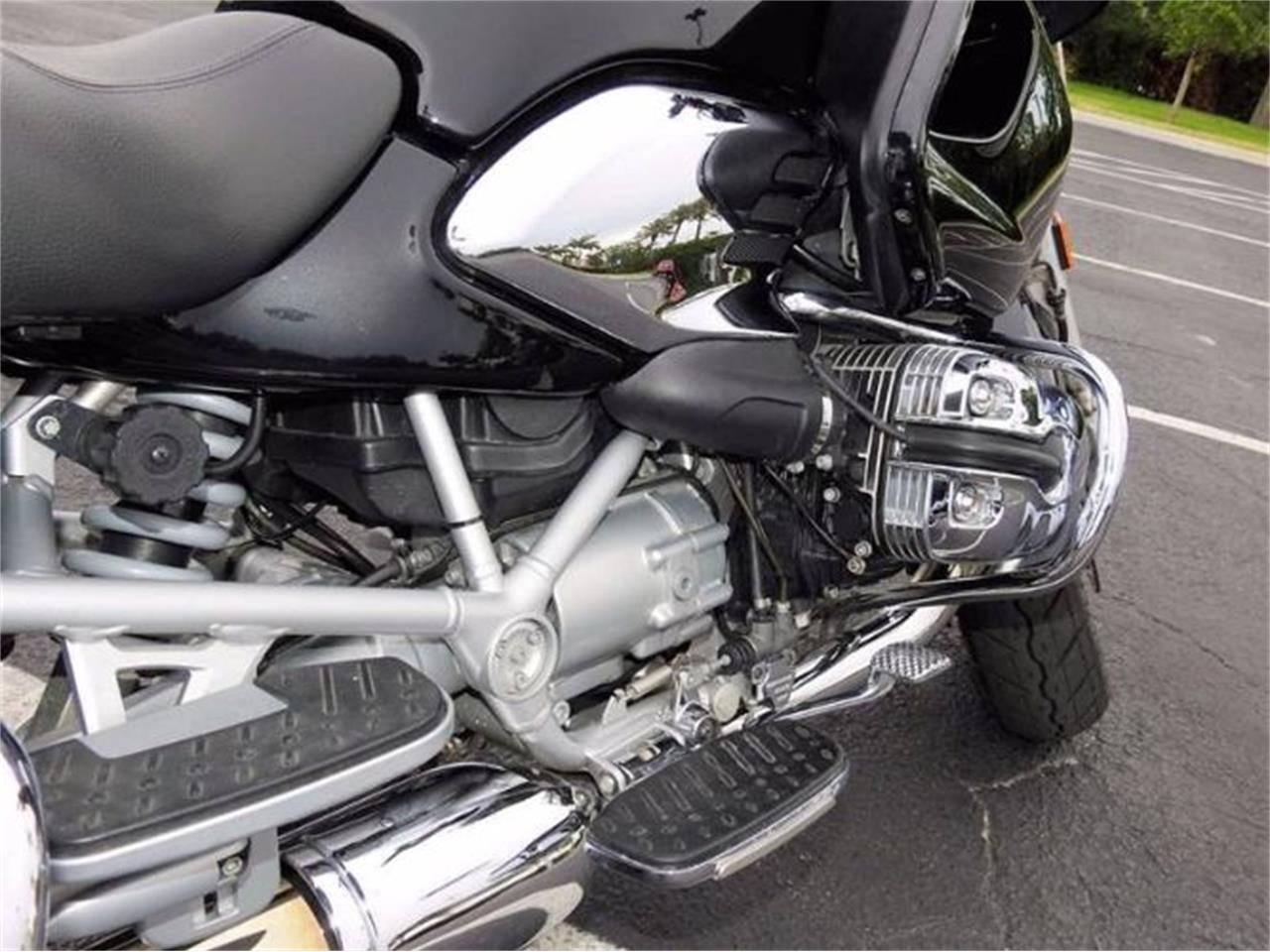 2004 BMW Motorcycle (CC-1355650) for sale in Cadillac, Michigan