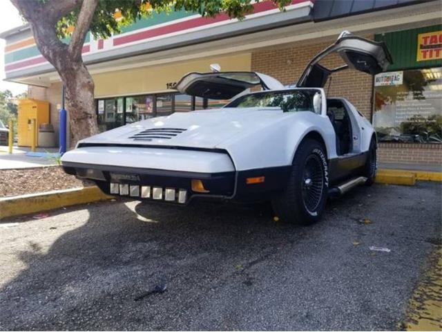 1975 Bricklin SV 1 (CC-1355651) for sale in Cadillac, Michigan