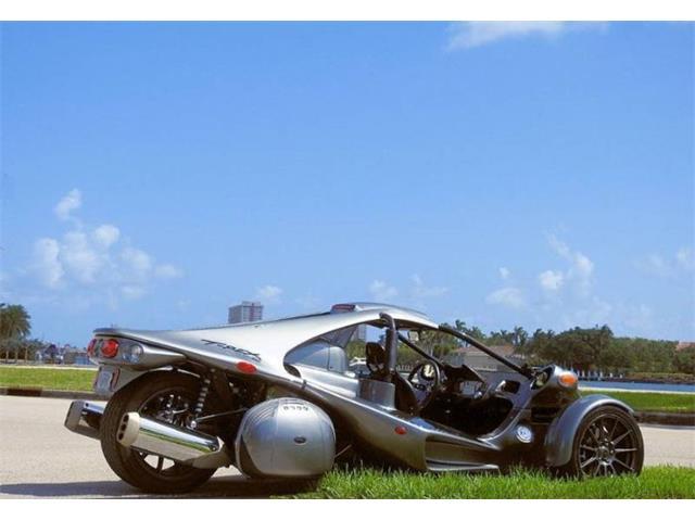 2016 Campagna T-Rex (CC-1355652) for sale in Cadillac, Michigan