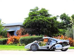 2016 Campagna T-Rex (CC-1355652) for sale in Cadillac, Michigan
